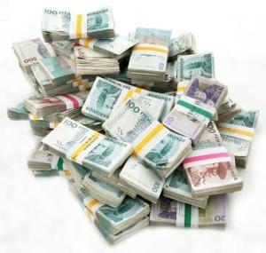 Tjäna pengar på din blogg